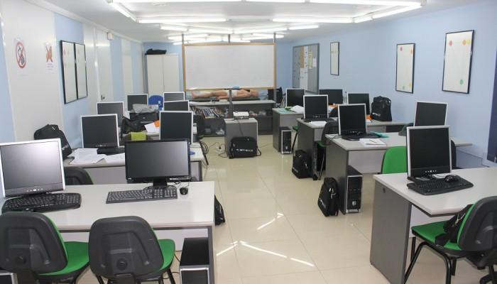 Process Control Formación profesional Empleo