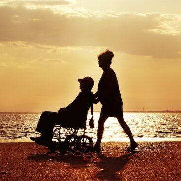 Curso gratuito trabajadores/as, autónomos y desempleados/as Discapacidad: Calidad de vida en personas con discapacidad.